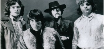 Watch Rare Pink Floyd Performance from 1968, Previously Unreleased, Listen!