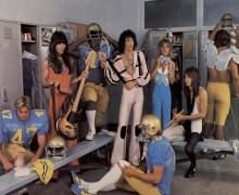 VIDEO:  Entire Quiet Riot Show from 1979 w/ Randy Rhoads