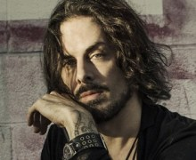 Richie Kotzen Video Premiere for 'End Of Earth' + 2017 Tour Dates