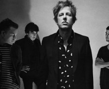 VIDEO: Spoon Premiere Official Video for 'Hot Thoughts'