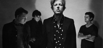 Spoon 2017 Tour Dates – Spoon's New Album, 'Hot Thoughts'