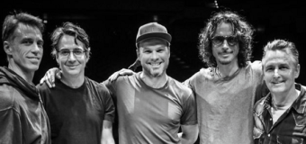 Hear Chris Cornell's Isolated Vocal Track from Temple of the Dog Album