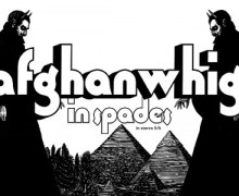 The Afghan Whigs Debut New Track 'Arabian Heights', Listen! – In Spades – May 5th
