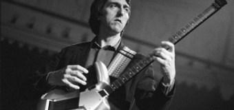 Farewell Allan Holdsworth:  Guitarist Dies @ 70