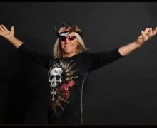 VIDEO: Helix Vocalist Brian Vollmer Prepares for New Solo Album
