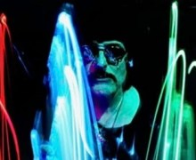 Drummer Carmine Appice to Unveil Art Collection June 1st