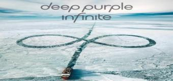 Chart Positions Revealed for Deep Purple's Infinite