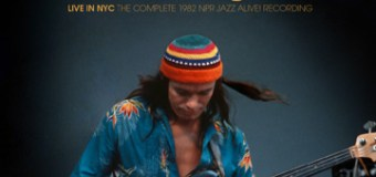 JACO PASTORIUS  – TRUTH, LIBERTY & SOUL — LIVE IN NYC: 3-LP Box Set on Record Store Day