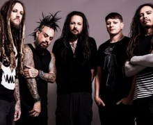 Korn to Postpone 2017 May Tour Dates