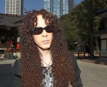 Ex-Megadeth Guitarist Marty Friedman Mastering New Album