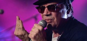 Mitch Ryder to be Inducted into the Rhythm and Blues Hall of Fame