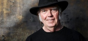 Neil Young Admits Defeat with Pono, Launching High Resolution Streaming Service Xstream