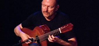 Ottmar Liebert Announces 2017 East Coast Tour Dates + Hawaii