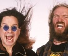 Ozzy Osbourne and Zakk Wylde Reunite