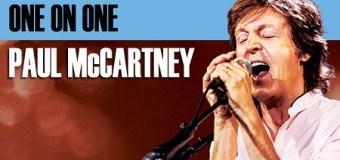 Paul McCartney Announces 2017 North American Tour Dates