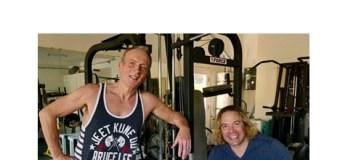 VIDEO: Def Leppard's Phil Collen Interviewed by Celebrity Sweat