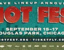 Lineup Announced for 2017 Riot Fest, Nine Inch Nails, Queens of the Stone Age, Wu-Tang, Dead Cross