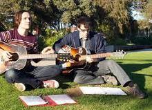 Weezer's Rivers Cuomo & Allister's Scott Murphy to Release New Album in Japanese