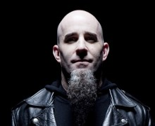 Anthrax Guitarist Talks About Meeting Donald Trump