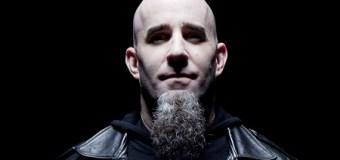 Anthrax Guitarist Talks About Meeting Donald Trump