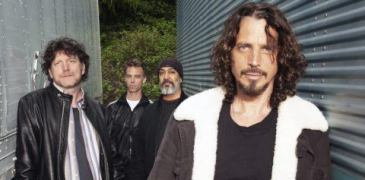 VIDEO: Soundgarden Launches Tour in Tampa, FL + Watch Footage + 2017 Tour Dates