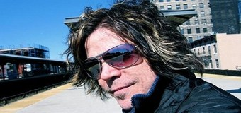TNT / Ex-Skid Row Vocalist Tony Harnell Now Accepting Students for Vocal Coaching