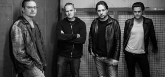 Dead Cross Announce 2017 North American Tour Dates