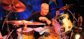 David Lee Roth Drummer Gregg Bissonette to Host Drum Clinic on Facebook Live