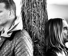 Trailer:  The Making of Iggy Pop's 'Post Pop Depression',  Produced by Josh Homme, Documentary