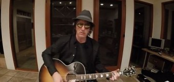 "Listen to ""Grandview"" by John Mellencamp Featuring Ex-Guns n' Roses Guitarist Izzy Stradlin"