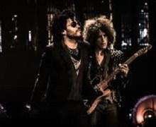 VIDEO:  Watch Lenny Kravitz Perform Prince Tribute at Rock and Roll Hall of Fame