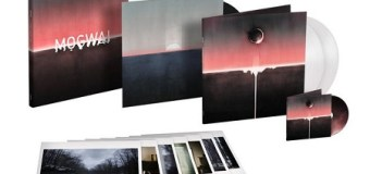 Mogwai: New Album Release Date Announced, Listen to New Track 'Coolverine'