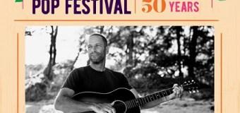 2017 Monterey International Pop Festival Lineup, Jack Johnson, Norah Jones, Gary Clark Jr.