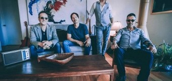 """Riverdogs – Featuring Vivian Campbell – to Release """"California"""""""