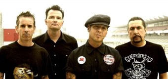 Social Distortion Announces 2017 Summer Tour w/ Jade Jackson – Tour Dates