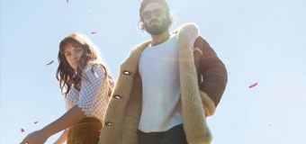 Angus & Julia Stone Announce 2017 North American Tour Dates + Release Official Video for 'Snow'