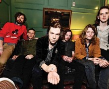 Cage the Elephant Announce London Acoustic Performance + 2017 Tour Dates