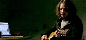 Watch Chris Cornell's Final Video, 'The Promise'