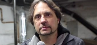 Interview with Dead Cross, Ex-Slayer, Suicidal Tendencies Drummer Dave Lombardo