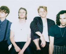 "Foster the People Release Lyric Video for New Song, ""Loyal Like Sid & Nancy"", Listen!"