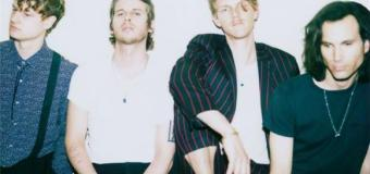 """Foster the People Release Lyric Video for New Song, """"Loyal Like Sid & Nancy"""", Listen!"""