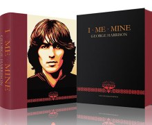 Free George Harrison I-Me-Mine Exhibition Opens Today in London