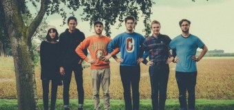 Pinegrove Announce 2017 Tour Dates