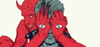 LISTEN – Queens of the Stone Age Release New Song, 'The Way You Used to Do' + Tour Dates