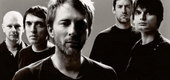 VIDEO:  Previously Unreleased Radiohead Track 'I Promise' – Listen!
