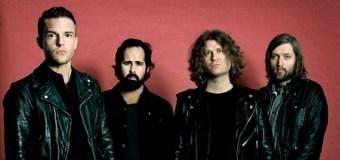 The Killers Announce New Album, 'Wonderful Wonderful', New Song, 'The Man' – Listen!