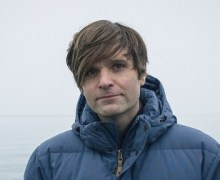 "Hear Death Cab for Cutie's Benjamin Gibbard Cover Teenage Fanclub's ""The Concept"""