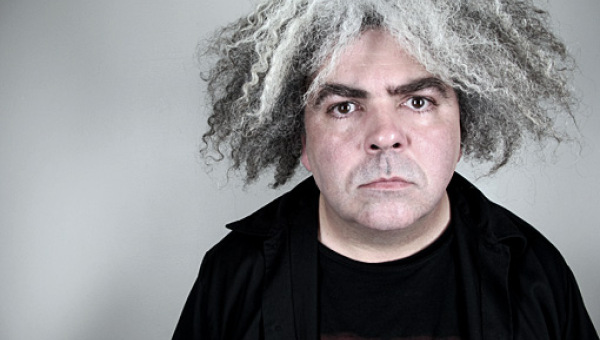 "Melvins' Buzz Osborne on Chris Cornell: ""Chris was always a solitary guy, very somber"""