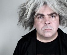 """Melvins' Buzz Osborne on Chris Cornell: """"Chris was always a solitary guy, very somber"""""""