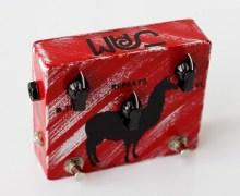 Delay Lama + Guitar Pedal Tape-Echo